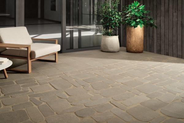 Ceramiche-Coem_I-Sassi_Terra-30x30-Esterno-Rettificato+Palladiana-Esterno-Burattato_1