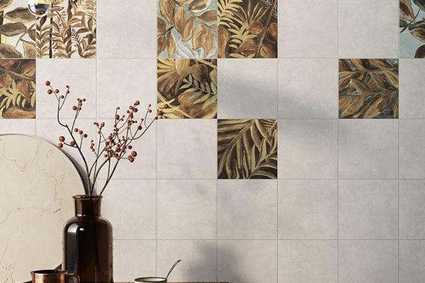 Ceramica-Fioranese_Fio.Clorofilla_Autunno-20x20_Rugiada-20x20